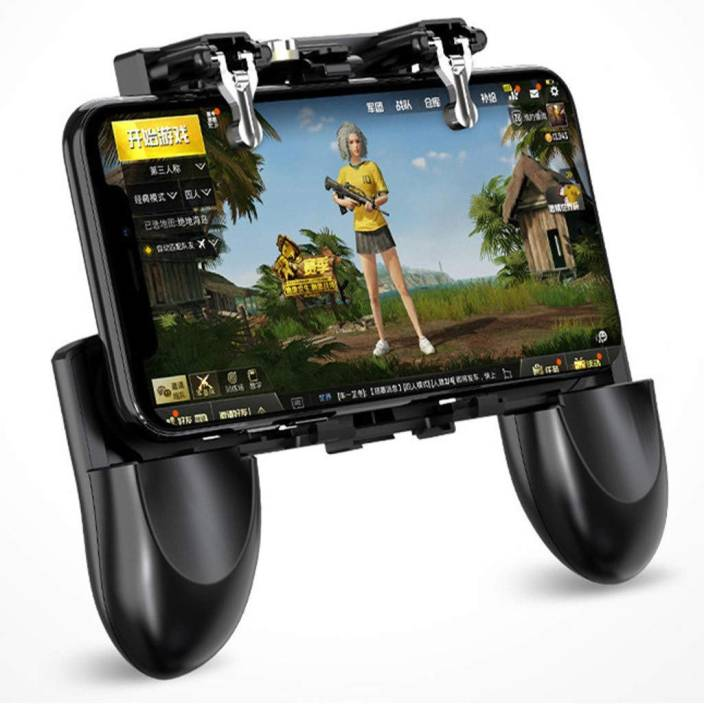 BUY SURETY New collection W10 Game Controller PUBG Mobile