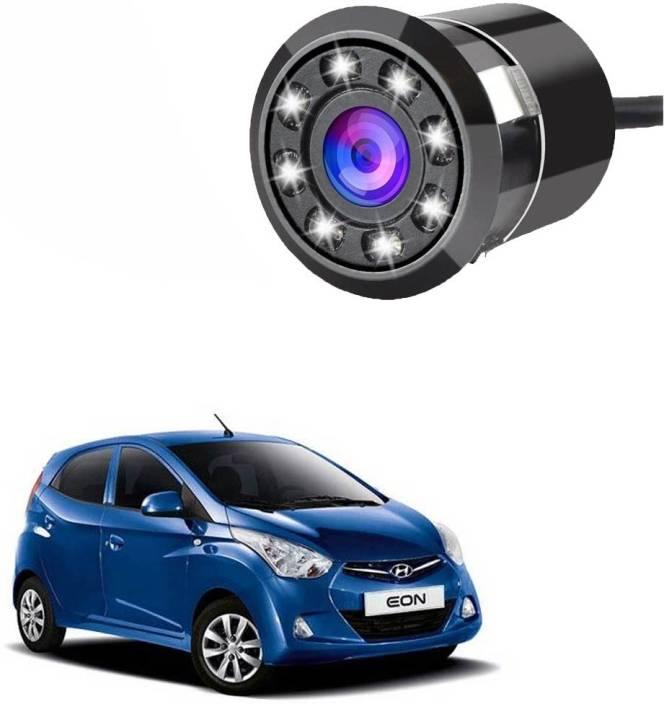 Adroitz Car Parking Sensor Camera Rear View Car Parking Camera 360