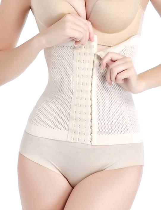 43b34739e PE Shapewear 3 Hooks Body Shaper Slimming Belt Tummy Trimmer Slimming Belt