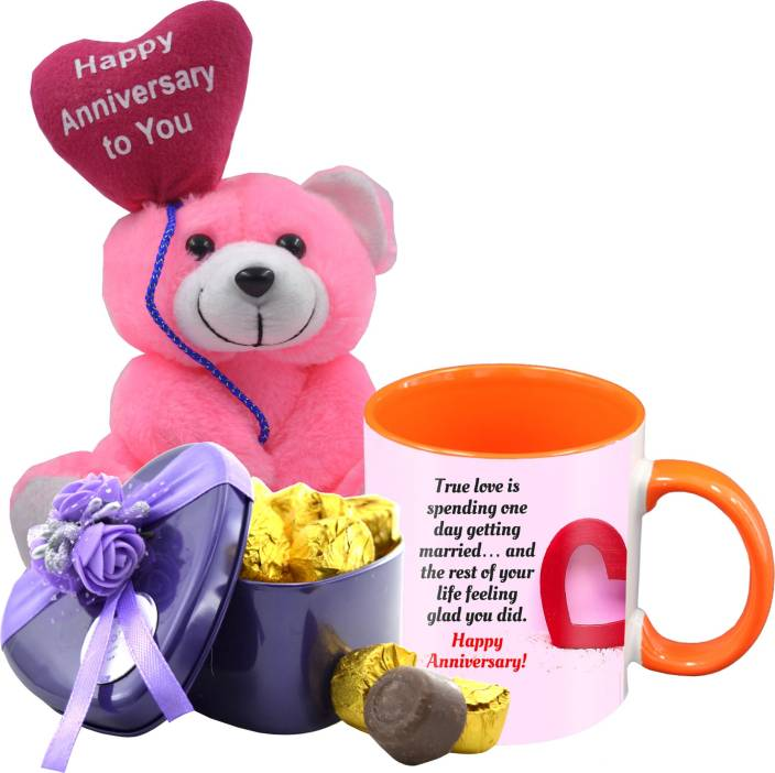 Midiron Wedding Anniversary Gift For Your Love One's That