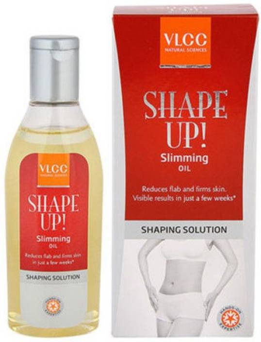 VLCC SHAPE UP SLIMMING OIL  (200 ml)