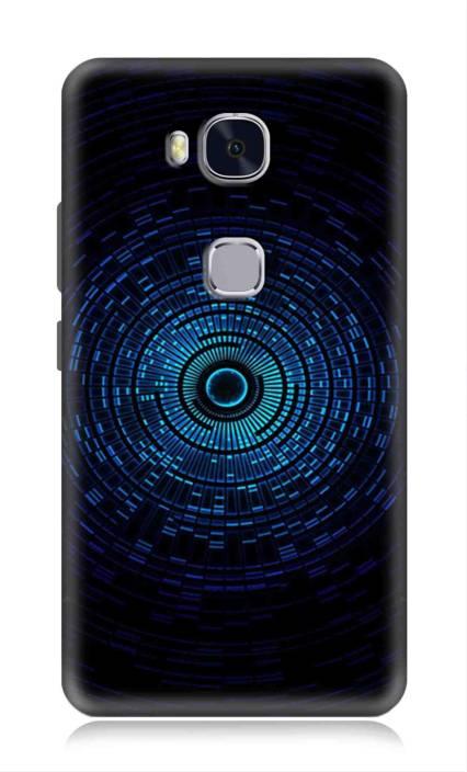 reputable site e629c 703eb Flipkart SmartBuy Back Cover for Huawei Honor 5X ( 5.5'' ) ( 16 GB ...