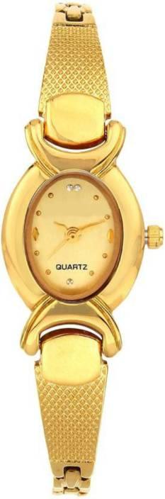 Bolun GM0L722HH Golden time watch Watch Watch - For Women