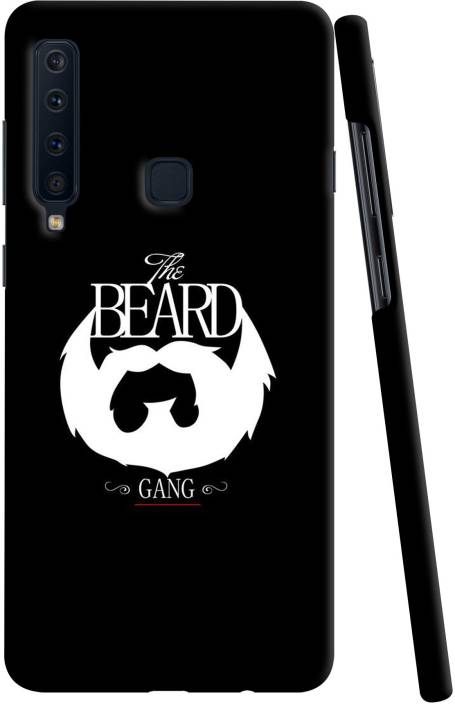 ADI CREATIONS Back Cover for SAMSUNG GALAXY A9 18 - ADI