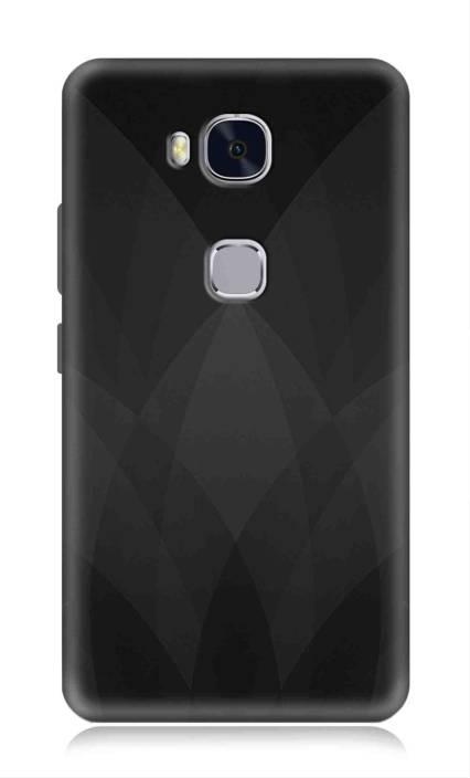 los angeles 38ea7 0672f Flipkart SmartBuy Back Cover for Huawei Honor 5X Mobile - Flipkart ...