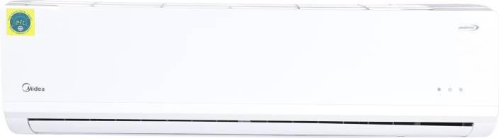 Midea 1 5 Ton 3 Star Split Inverter AC - White