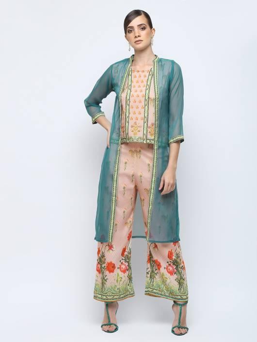 df11a0b6d6c Silaai Women Ethnic Jacket