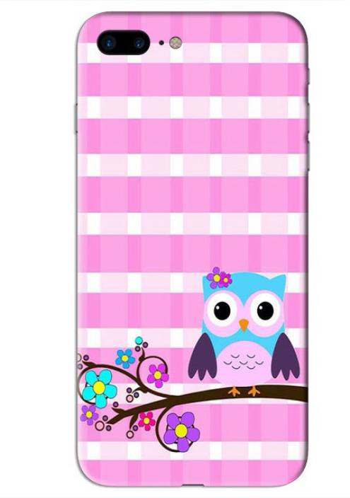 Gadgets Wrap L288 213 Printed Girly Owl Wallpaper My Girly