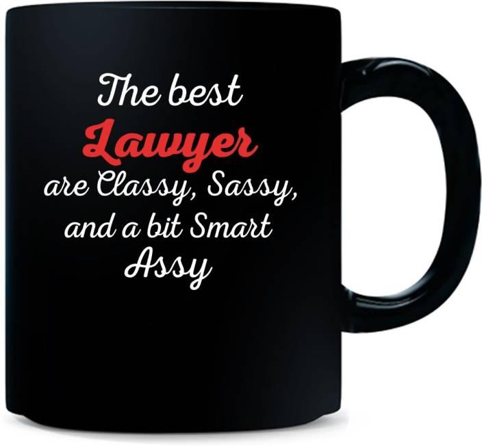 Gift Urself Classy Lawyer