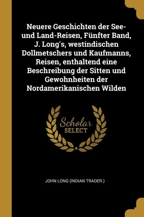Beschreibung einer Reise (Erzählungen I) (German Edition)