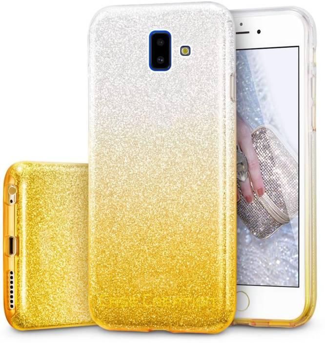 samsung galaxy j6 plus case glitter