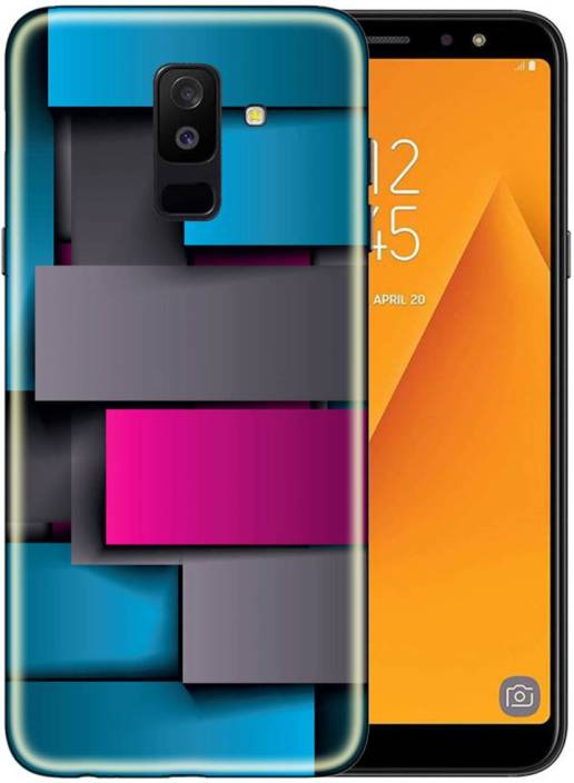 outlet store 84079 6069a Case Club Back Cover for Samsung Galaxy A6+ - Case Club : Flipkart.com