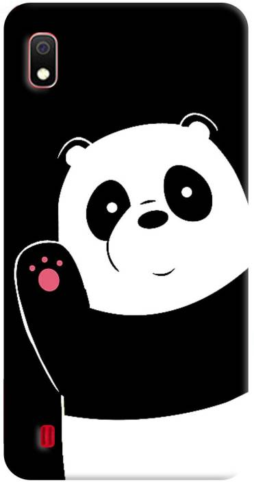cover samsung a10 panda