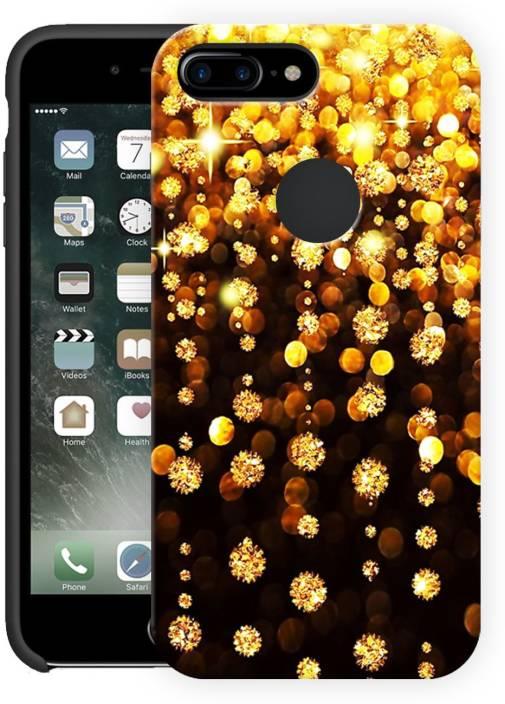 24cf6c89e TolMol Back Cover for Apple iPhone 7 Plus - TolMol : Flipkart.com