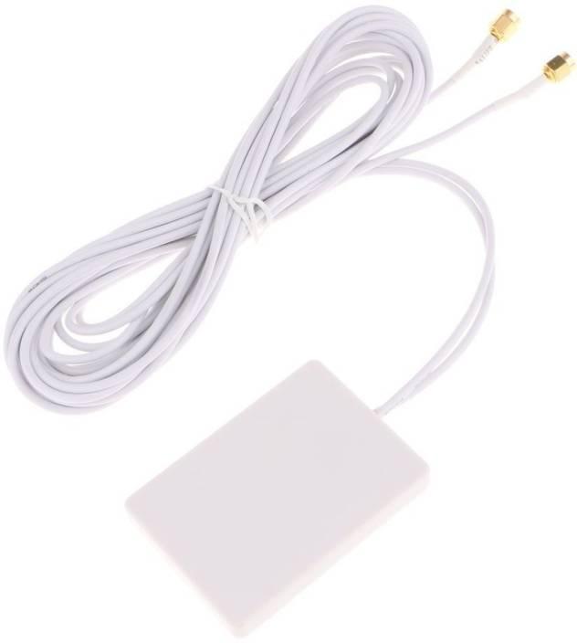 Eassycart 4G LTE Antenna TS9 Connector Signal Booster