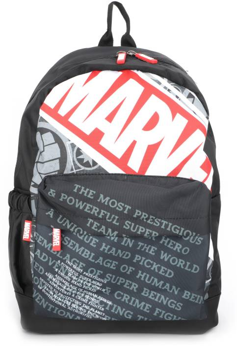 ef490eb478 Marvel GENUINE LICENSED AVENGER BACKPACK 17 INCH - HMHMBP 74110 MVEL  Waterproof School Bag. ON OFFER