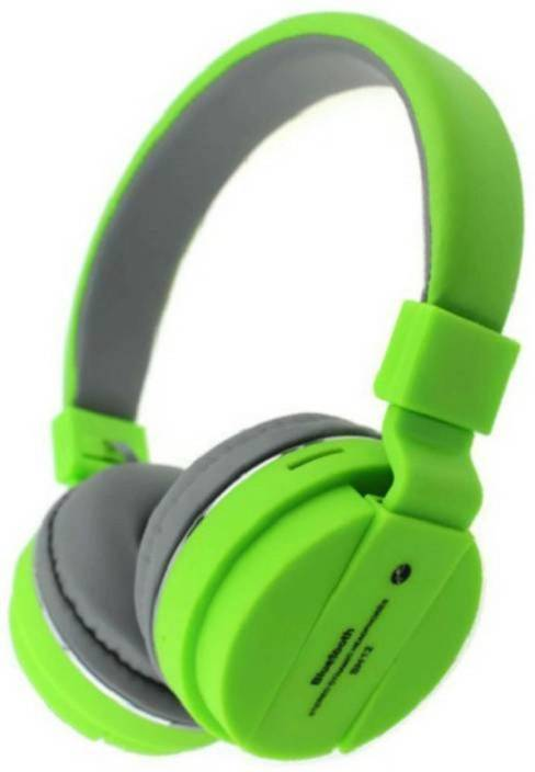 494dc6fdb09 YORA SH12 Wireless Bluetooth Headphone (multi, In the Ear) Bluetooth Headset  with Mic