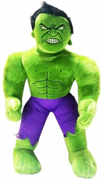 Aparnas Hulk Marvel Heroes 32cms Avenger Stuffed Toys Infinty Wars