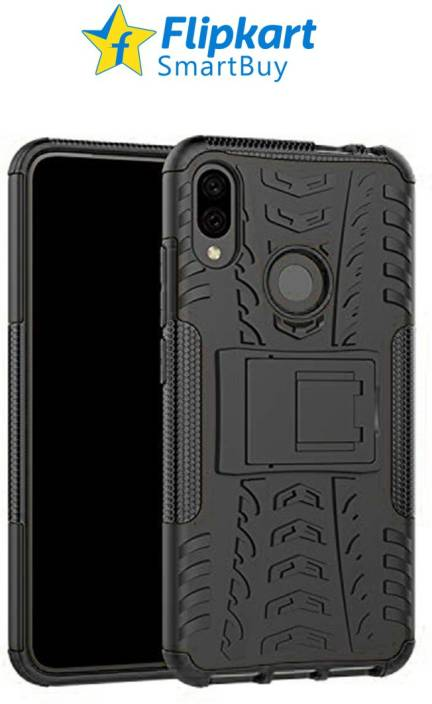 wholesale dealer ec1ee 3f549 Flipkart SmartBuy Back Cover for Mi Redmi Note 7, Mi Redmi Note 7 Pro, Mi  Redmi Note 7S