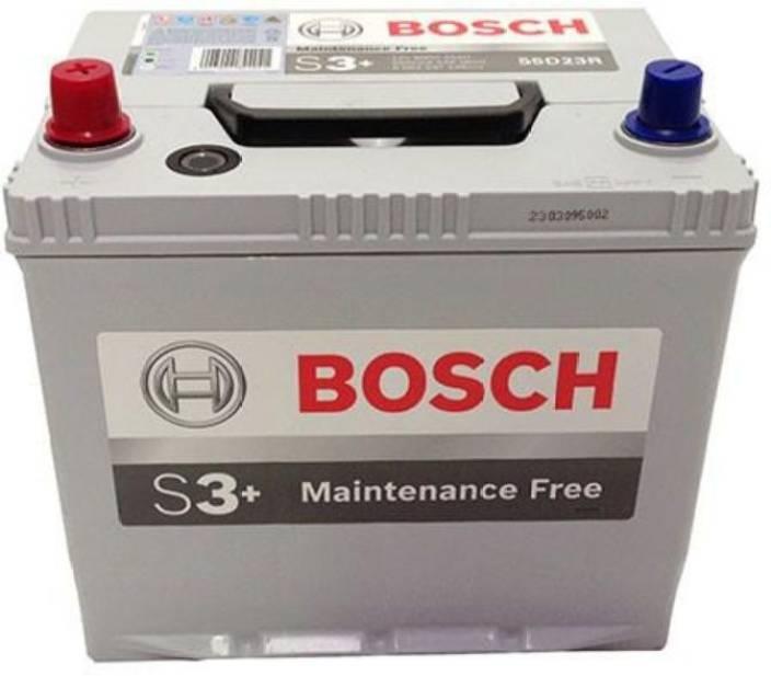 Bosch Battery 12v Car Battery Price In India Buy Bosch Battery 12v