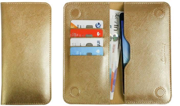 huge discount 83753 60862 Emartbuy Wallet Case Cover for Kogan Agora 9 - Emartbuy : Flipkart.com