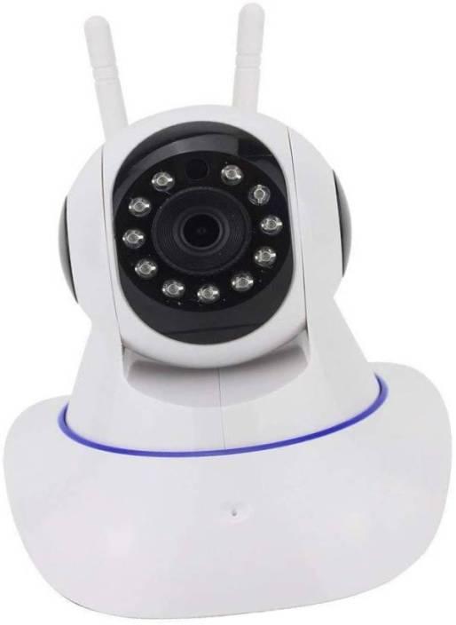 BERRIN Home Security Camera, Wi-Fi Wireless Smart Monitoring