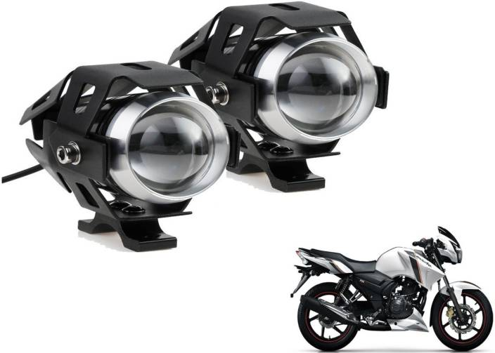 Autyle LED Fog Light For TVS Apache RTR 160 Price in India