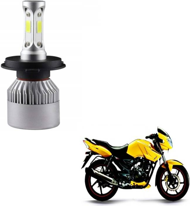 Autyle LED Headlight For TVS Apache RTR 160 Price in India