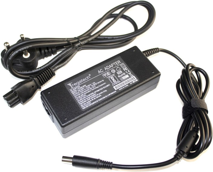 Power Supply AC Adapter Battery Charger For DELL Latitude XT XT2 XT3 19.5V 3.34A