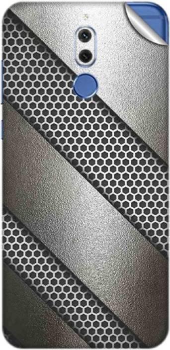 GADGETS WRAP GWSI-31486 Huawei Mate 10 Lite Mobile Skin Price in