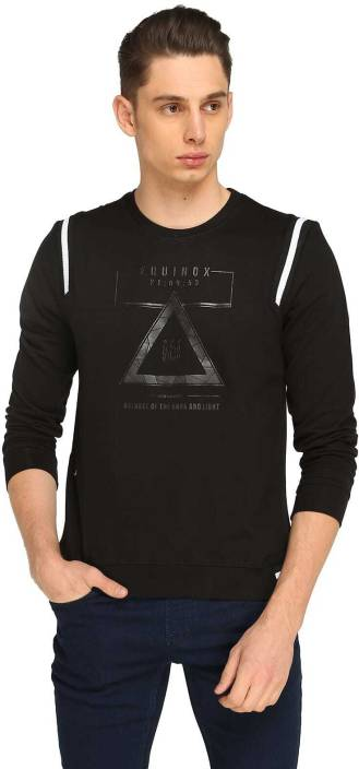 ce42dc4fa Splash Full Sleeve Printed Men Sweatshirt