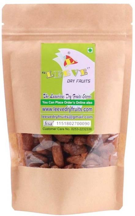 Leeve Dry fruits Premium Munakka Raisins with Seed, 400g