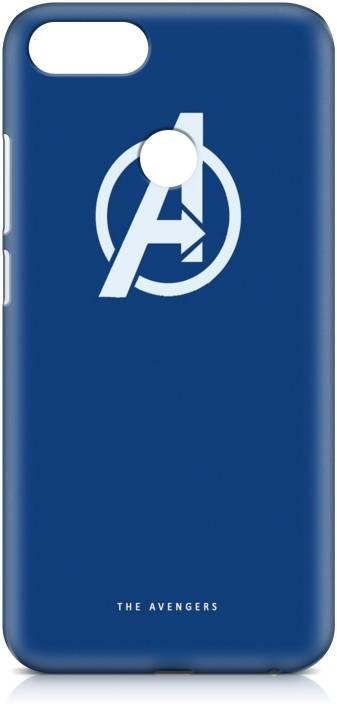 Arcent Back Cover for Lenovo K9 Note - Arcent : Flipkart com