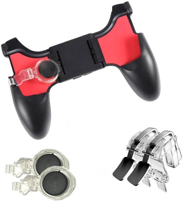 lifemusic trigger for mobile gamepad 5 in 1|best pubg trigger controller