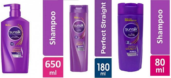 Sunsilk CO CREATION PERFECT STRAIGHT BY YOKO - Price in