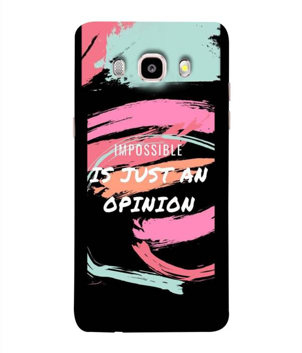 big sale 51f8a f0c36 Draw Prints Back Cover for Samsung Galaxy J7 - Draw Prints ...