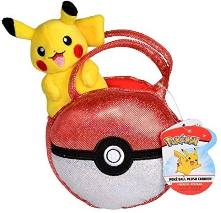Pokemon Soft Foam 2.5 Inch Pokeball Toy Repeat Ball Jakks Pokeball Repeat Ball