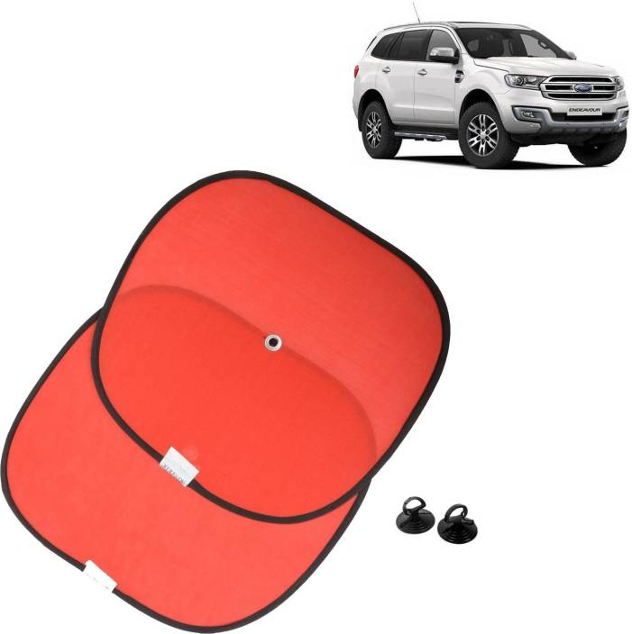 Ak Automotive Side Window Sun Shade For Ford Endeavour Price