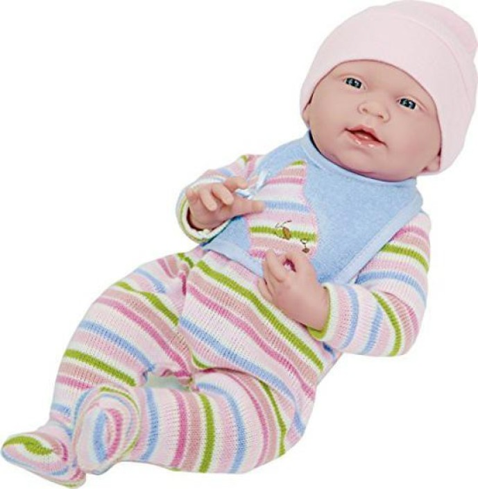 "All Vinyl /""First Yawn/"" Realistic 14/"" Anatomically Correct Real Boy Baby Doll"