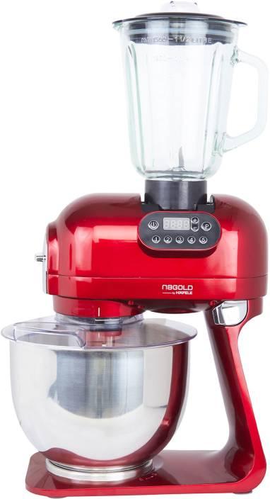 Hafele Klara The Multifunctional Kitchen Machine 1000