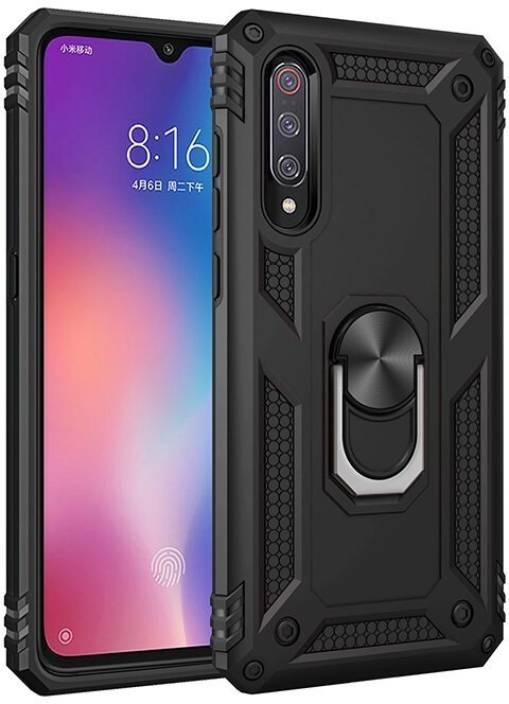 ZYNK CASE Back Cover for Huawei Y9 Prime (2019) - ZYNK CASE