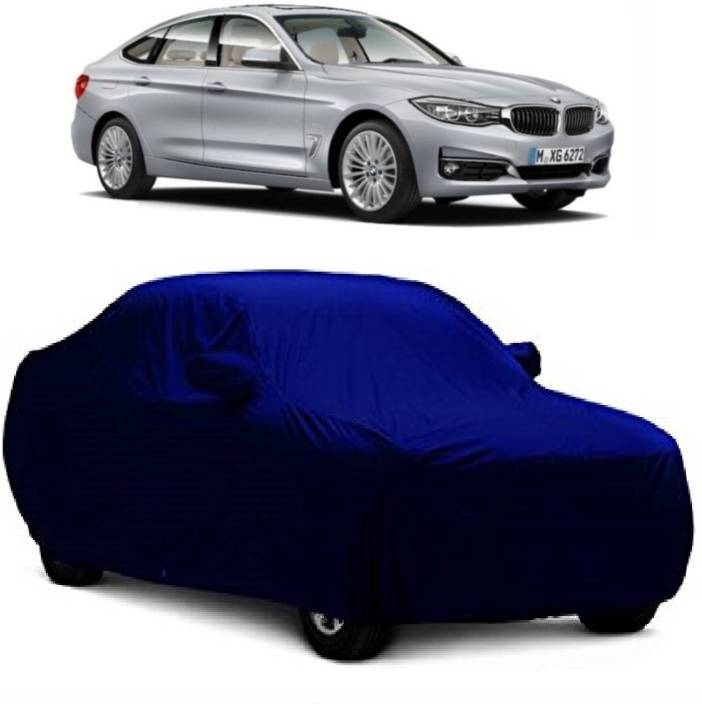 Motrox Car Cover For Bmw 3 Series Gt With Mirror Pockets Price In