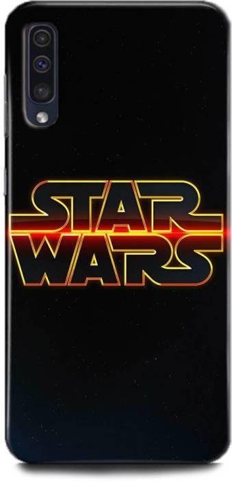 cover samsung a50 star wars