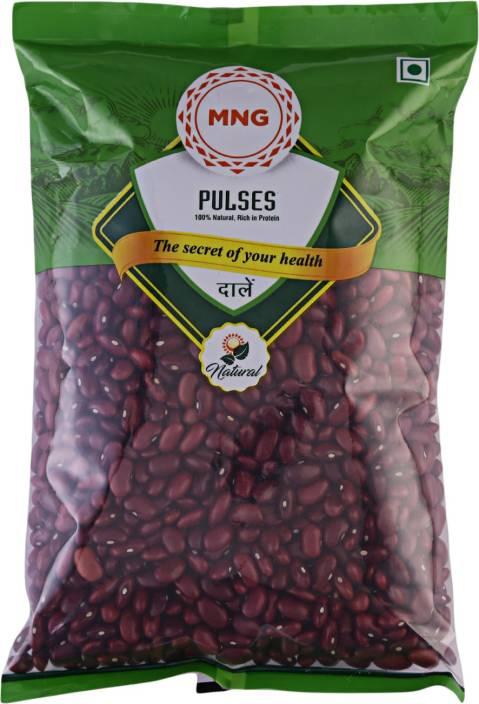 MNG Red Rajma (Whole)(500 g)