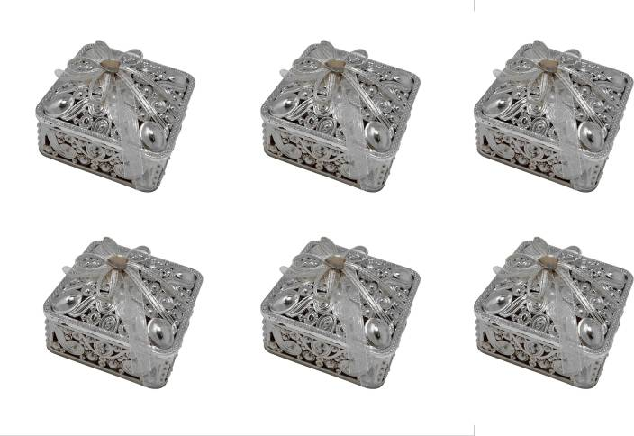Majik Jewellery Box For Earrings Multipurpose Vanity