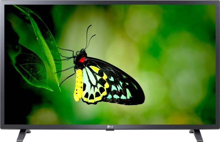 LG LM63 80cm (32 inch) HD Ready LED Smart TV  (32LM636BPTB)