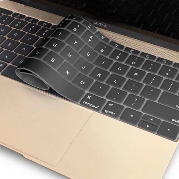 Pindia New Apple Macbook Retina 12 Inch A1534 Laptop Keyboard Skin