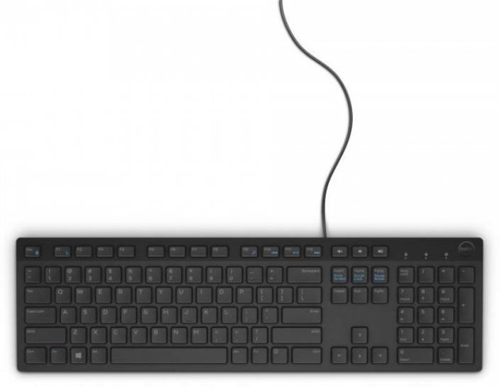 Dell KB 216 Wired USB Desktop Keyboard