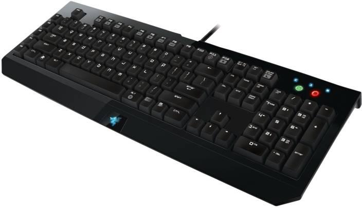Razer Blackwidow Wired USB Gaming Keyboard