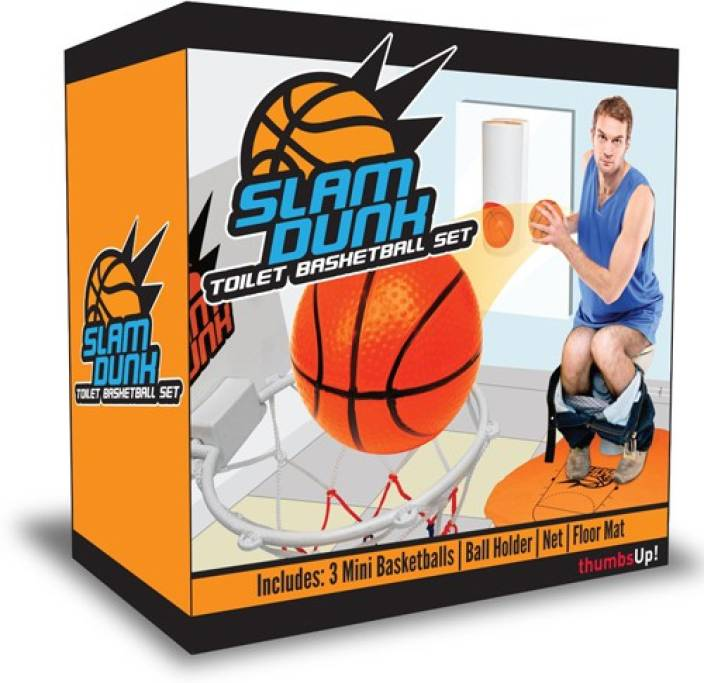MOG Slam Dunk Basketball Kit